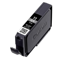 CANON PGI-72GY Ink / Inkjet cartridge Gray