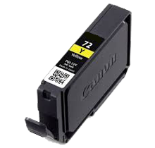 CANON PGI-72Y Ink / Inkjet cartridge Yellow