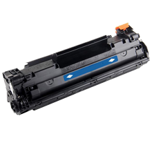 HP CE285A-JUMBO HP85A Laser Toner Cartridge