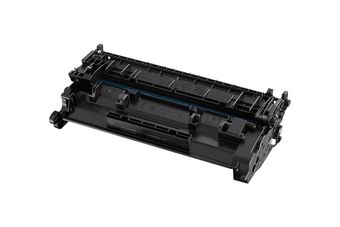Canon 3009C001 (057) Black Laser Toner Cartridge No Chip