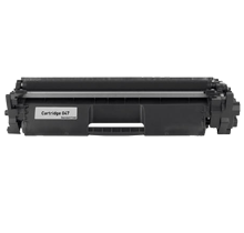 Canon 2164C001AA  (047) Black Laser Toner Cartridge