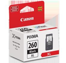 ~Brand New Original Canon 3706C001 (PG-260XL) High Yield Black INK / INKJET Cartridge