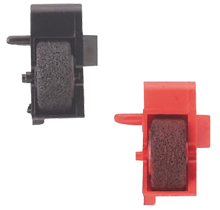 Sharp EL 2192 EL-2192 EL2192 Ink Roller Black/Red