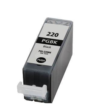 CANON PGI220BK INK / INKJET Cartridge Black