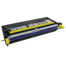 DELL 310-8401 / 3110CN Laser Toner Cartridge Yellow High Yield