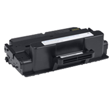 MADE IN CANADA - DELL 593-BBBJ Laser Toner Cartridge Black