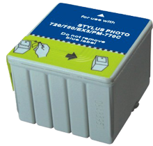 EPSON S020193 INK / INKJET Cartridge 5-Color