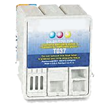 EPSON T037020 INK / INKJET Cartridge Tri-Color
