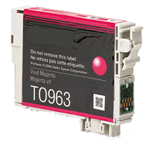 EPSON T096320 UltraChrome K3 INK / INKJET Cartridge Vivid Magenta
