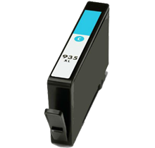 HP C2P24AN (935XL) INK / INKJET Cartridge Cyan High Yield