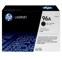 ~Brand New Original HP C4096A HP96A Laser Toner Cartridge