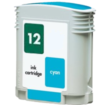HP C4804A INK / INKJET Cartridge Cyan