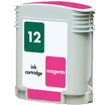 HP C4805A INK / INKJET Cartridge Magenta
