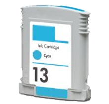 HP C4815A (#13) INK / INKJET Cartridge Cyan