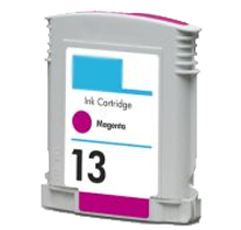 HP C4816A (#13) INK / INKJET Cartridge Magenta