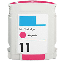 HP C4837A INK / INKJET Cartridge Magenta