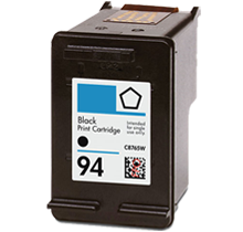 HP C8765WN (94) INK / INKJET Cartridge Black