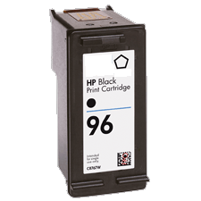 HP C8767WN (96) INK / INKJET Cartridge Black