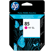 ~Brand New Original HP C9421A (HP85) Printhead Magenta