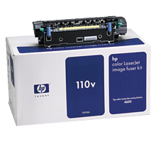 ~Brand New Original HP C9725A Image Fuser