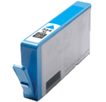HP CB323WN (564XL) INK / INKJET Cartridge Cyan