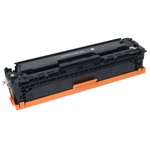 HP CC530A Laser Toner Cartridge Black
