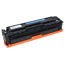 HP CC531A Laser Toner Cartridge Cyan