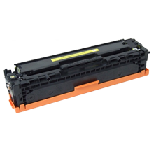 HP CC532A Laser Toner Cartridge Yellow