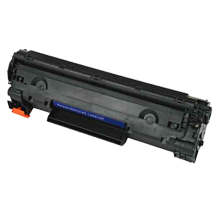 MADE IN CANADA HP CE278A Laser Toner Cartridge