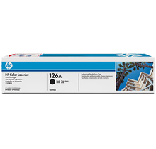 ~Brand New Original HP CE310A 126A Laser Toner Cartridge Black