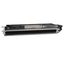 MADE IN CANADA HP CE310A 126A Laser Toner Cartridge Black
