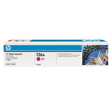 ~Brand New Original HP CE313A 126A Laser Toner Cartridge Magenta