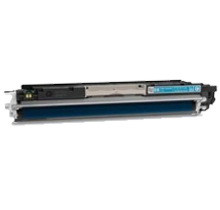 MADE IN CANADA HP CE311A 126A Laser Toner Cartridge Cyan