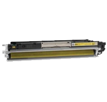 HP CE312A 126A Laser Toner Cartridge Yellow