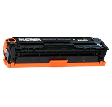 MADE IN CANADA HP CE320A 128A Laser Toner Cartridge Black