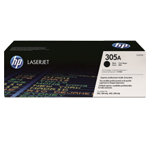 ~Brand New Original HP CE410A 305A Laser Toner Cartridge Black