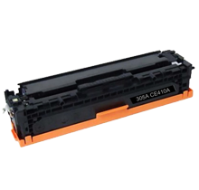 HP CE410A 305A Laser Toner Cartridge Black