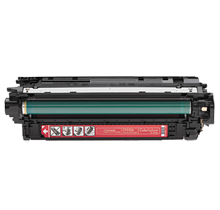 MADE IN CANADA HP CF033A HP646A Laser Toner Cartridge Magenta