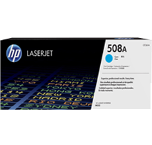 ~Brand New Original HP CF361A (508A) Laser Toner Cartridge Cyan