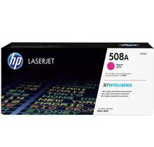 ~Brand New Original HP CF363A (508A) Laser Toner Cartridge Magenta