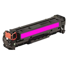 HP CF383A (312A) Laser Toner Cartridge Magenta