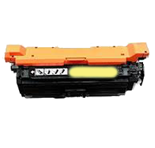 HP CF402A (201A) Laser Toner Cartridge Yellow