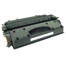 MADE IN CANADA HP CE505A HP05A Laser Toner Cartridge