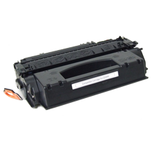 HP Q7553X HP53X Laser Toner Cartridge High Yield