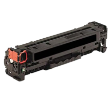 MADE IN CANADA HP CF380A (312A) Laser Toner Cartridge Black
