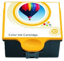 KODAK 1810829 #10XL INK / INKJET Cartridge Tri-Color