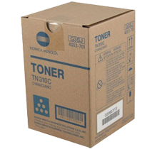 ~Brand New Original KONICA MINOLTA 4053-701 Laser Toner Cartridge Cyan