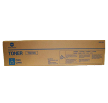 ~Brand New Original KONICA MINOLTA 8938-508 Laser Toner Cartridge Cyan