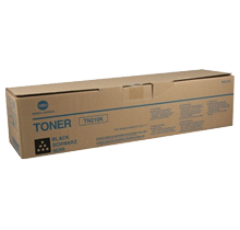 ~Brand New Original KONICA MINOLTA 8938-509 Laser Toner Cartridge Black