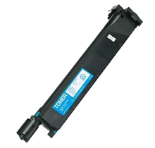 KONICA MINOLTA 8938-509 Laser Toner Cartridge Black